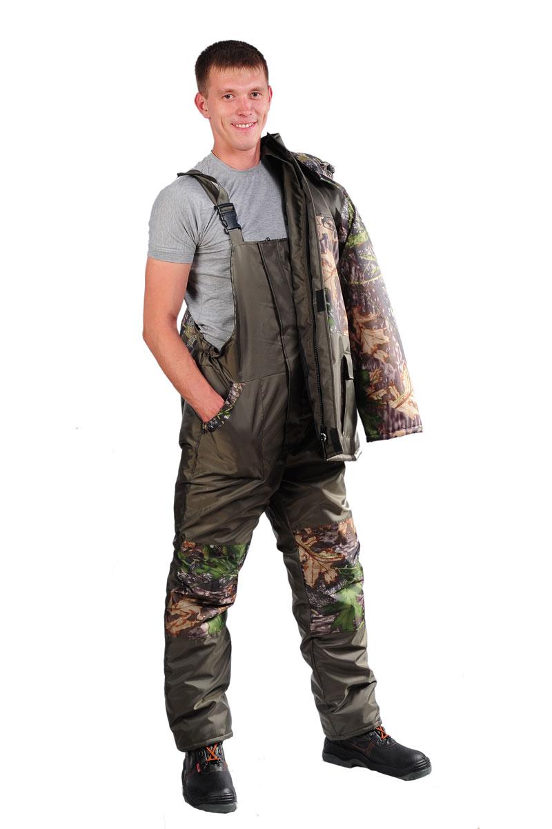 Лучший рыболовный костюм демисезонный